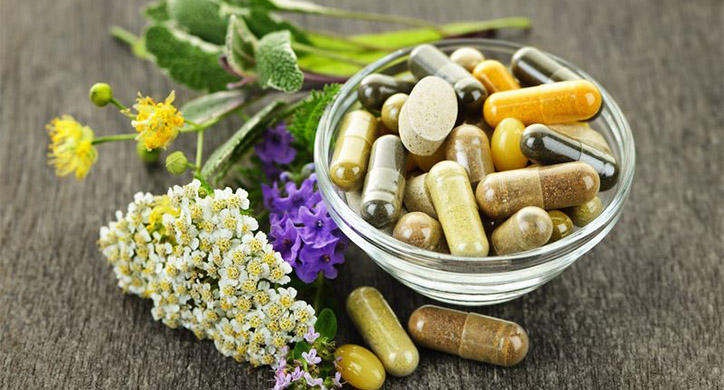 Supplements: Natural or Synthetic?