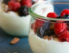 Greek Yogurt: Wasting a-Whey
