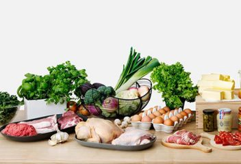 The Ketogenic Diet: Fueling the Body with Fat
