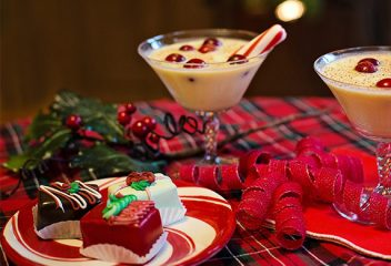 It's the Merriest Time of Year (for calories!)