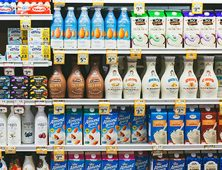 "Milk and ""Milk"" Alternatives: Which one is right for you?"