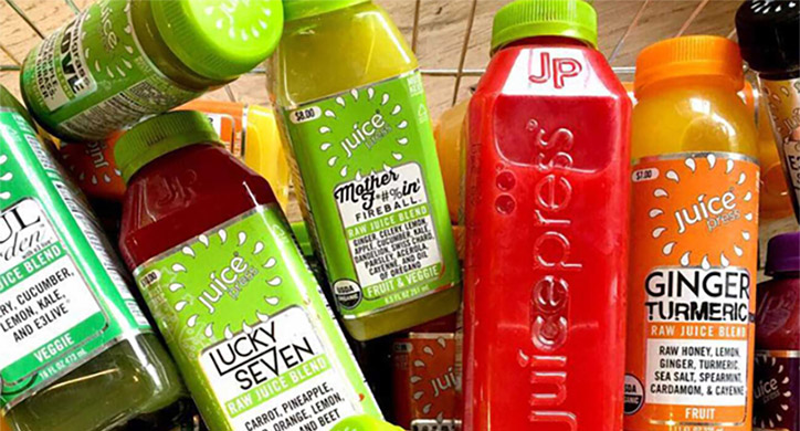 Juice Press's Misleading Marketing on Conventional Farming