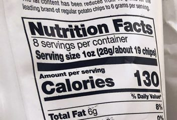 Coming Soon to Your Favorite Foods: The New Nutrition Facts Label