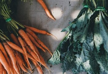 Organic Farming & Gene Editing: Oxymoron or Tool for Sustainable Ag?