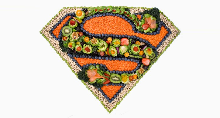 Superfoods: Super Healthy or Super Hype?