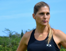 """An Interview with Gabrielle Reece: Ask Yourself """"Why?"""""""