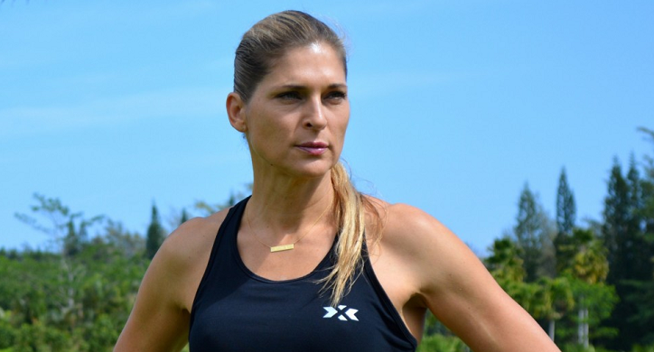 "An Interview with Gabrielle Reece: Ask Yourself ""Why?"""