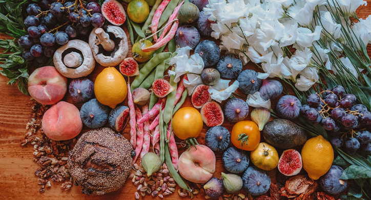 5 Surprising Facts about Our Organic Foods